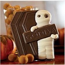 Trick or Treat: Godiva Chocolate Contest and Other Halloween Goodies - ENTER NOW | For Lovers of Paranormal Romance | Scoop.it