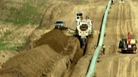 Will Oil Sands Pollution in Canada Halt Keystone Pipeline? - Fox Business   Nature Animals humankind   Scoop.it