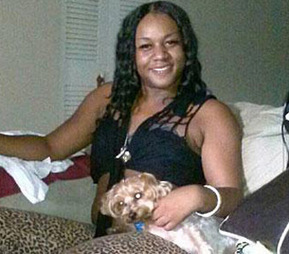 Trans woman burned to death, found behind garbage bin | LGBT Rights | Scoop.it