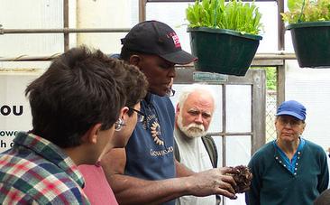 Meet America's Urban Farm Pioneer - Care2.com (blog) | Aquaponics Education | Scoop.it