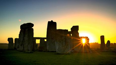 El nuevo Stonehenge | Sabías que... | Enseñar Geografía e Historia en Secundaria | Scoop.it