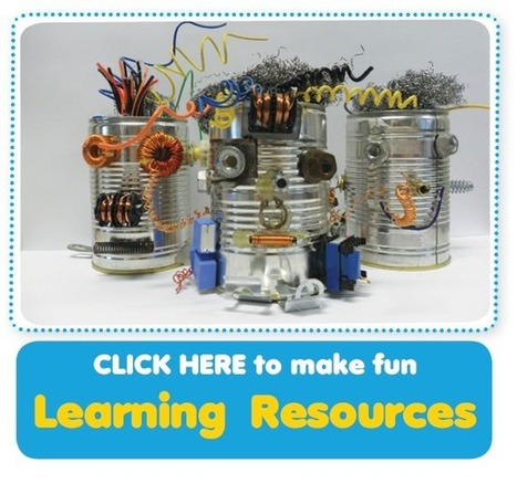 Free Learning Resources | footsteps - home based early learning programmes | kids | Scoop.it