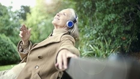 Les 10 chansons qui rendent heureux | NOVAPLANET | Le Lol et le Whaou des Internets | Scoop.it