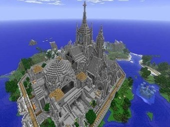Minecraft can boost student outcomes, research shows | Technology Resources for K-12 Education | Scoop.it
