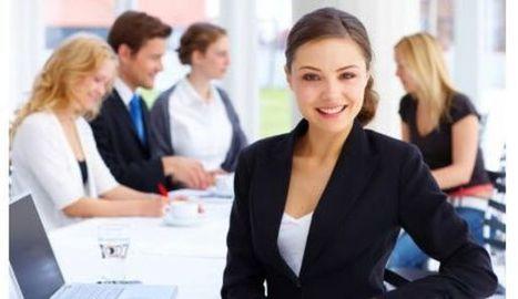 L'avenir des PME sera féminin - L'Expansion | L... | Femmes d'affaires | Scoop.it