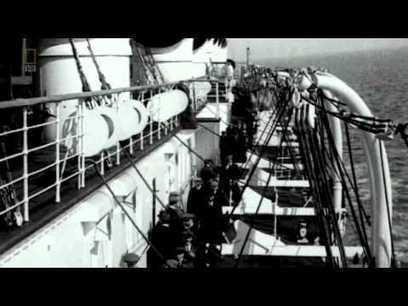 Seconds From Disaster - Sinking Of The Titanic (2006)   titanic   Scoop.it