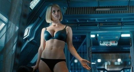 Download and Watch Star Trek Into Darkness Movie Online Putlocker   Latest Movies   Scoop.it