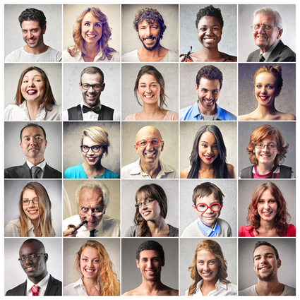 Are You Using Your B2B Marketing Personas Effectively? | The Marketing Wall | Scoop.it
