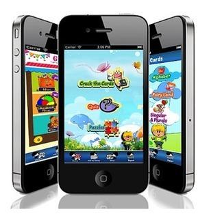 Kids Learning Education App by Chromeinfotech | Mobile Apps Development | Scoop.it
