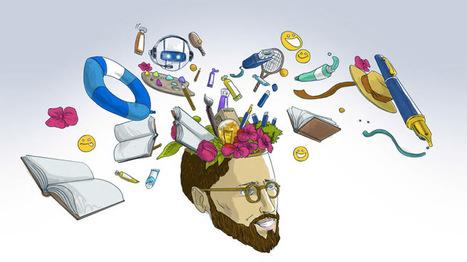 Étude : quelles sont les tendances émergentes de consommation, comportement et TV en 2015 ? | Médiathèque SciencesCom | Scoop.it