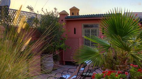Riad marrakech: Choisissez notre riad Marrakech pas cher pour entrer dans un univers privilégié et authentique | Riad Marrakech | Scoop.it