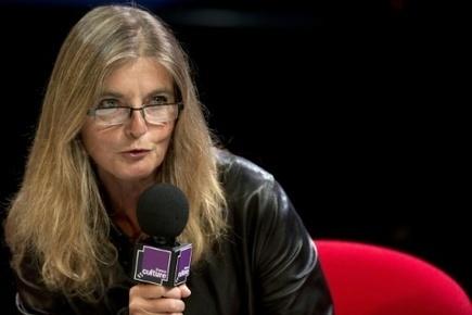 """[France Culture] Sandrine Treiner veut offrir """"une place centrale"""" à la littérature   TdF      Culture & Société   Scoop.it"""