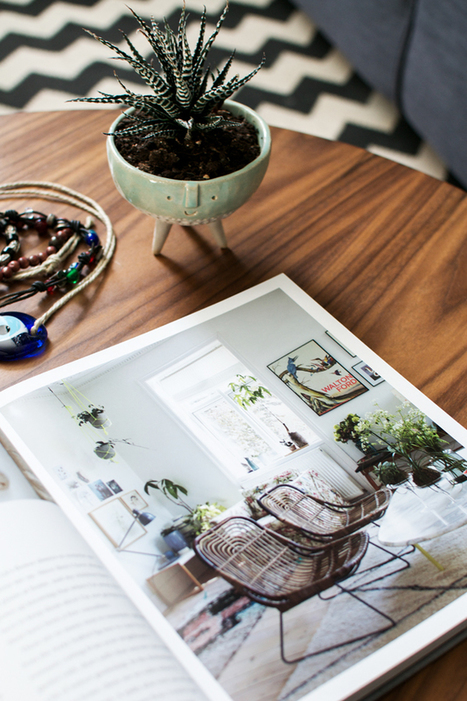 Happy Interior Blog: Book Review & Giveaway: Bohemian Modern   Interior Design & Decoration   Scoop.it