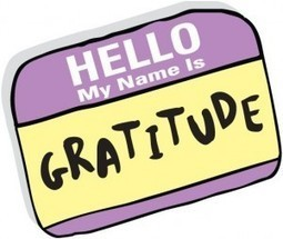 South Asian Mental Health: Gratitude Improves Overall Health | Thanks Attitude | Scoop.it