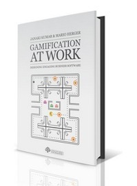 Early access to Gamification At Work book from Interaction Design Foundation | Technology | Scoop.it