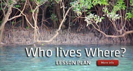 Marine WATERs | Teaching Aquaculture | Scoop.it