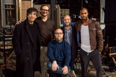 American Gods Continues to Have the Best Casting Ever | Literature & Psychology | Scoop.it