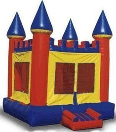 Buying And Reviews zeed81 Low Price Online!! 2013. #1@ Deals For Huge 18 Inflatable Castle Bounce House With Activity Slide – Primary Colors | Buying And Reviews zeed81 Low Price Online!! 2013. | reviews | Scoop.it
