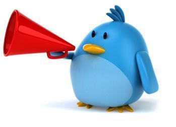 7 redenen waarom Twitter een excellent propagandamiddel is | ten Hagen on Social Media | Scoop.it