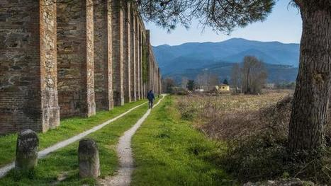 Via Francigena, the Way to go in Tuscany | Italia Mia | Scoop.it
