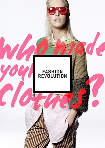 If you make one thing this year… | Rewardrobe - London's first Slow Style Consultancy | Eco Fashion Design | Scoop.it