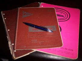 Ann H Gabhart - One Writer's Journal: Keep a Journal - Live Longer | Journal For You! | Scoop.it