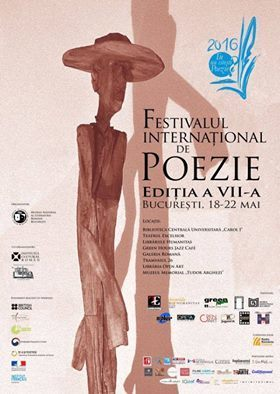 18-22 mai 2016 :: festival international de Poésie de Bucarest | TdF  |   Poésie contemporaine | Scoop.it