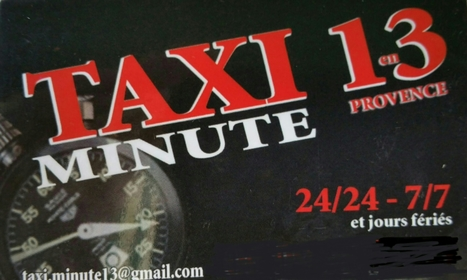 Taxi Minute 13 | Communiquaction | Communiquaction News | Scoop.it