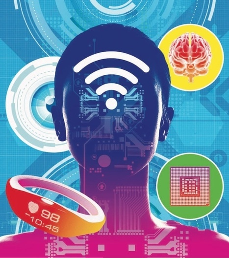 On the Internet of Things, your body is the next thing to be networked | Technology in Business Today | Scoop.it