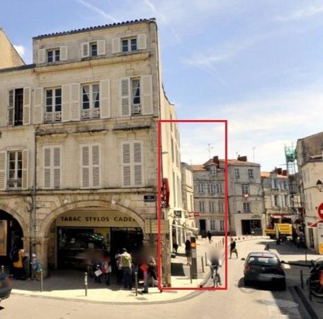 134 – La maison-étude de Jean Langlois, notaire à La Rochelle au XVIIe siècle | Généalogie | Scoop.it