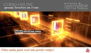 Curso Básico de TerraView(ONLINE)   geoinformação   Scoop.it