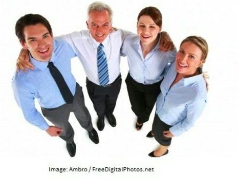 Lavoro di squadra? No, grazie: il 76% dei dipendenti vorrebbe lavorare da solo | Behaviour & Effectiveness | Scoop.it
