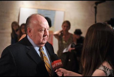 Seven Female Fox Newscasters Accuse Roger Ailes Of Sexual Harassment | Sexual Assault and Abuse Claims in California | Scoop.it