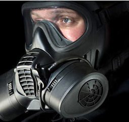 3D Printing Helps Soldiers Breathe Easy with New Gas Mask Design | 3d Print | Scoop.it