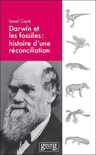 Darwin et les fossiles : histoire d'une réconciliation | C@fé des Sciences | Scoop.it