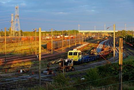 Gare de triage : des entreprises montrent de l'intérêt pour s'installer ... - La Voix du Nord | SNCF et Fret | Scoop.it