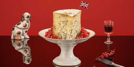 La bataille du dernier fabricant de Stilton au lait cru | The Voice of Cheese | Scoop.it
