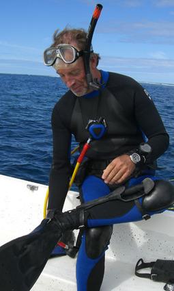 Prominent Marine Ecologist to Receive Prestigious Cody Award from Scripps - Scripps Oceanography News   Ornamental Aquatics   Scoop.it