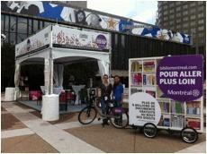 Les Bibliothèques de Montréal partagent leur passion pour la musique | Médiathèques musique | Scoop.it