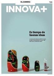 Te atreves a 'co-crear' con INNOVA+? - Tecnalia. Inspiring Business | ADI! | Scoop.it