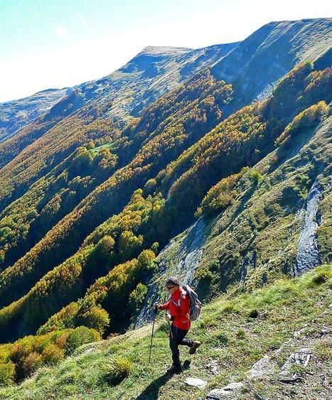 Escursioni Nelle Marche: Costa Ceresola - Monti della Laga | Le Marche un'altra Italia | Scoop.it