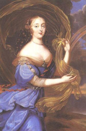 26 mai 1707 mort de Francoise Athenais de MONTESPAN (DE ROCHECHOUART de MORTEMART) | Racines de l'Art | Scoop.it
