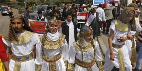 Alors que l'industrie du tourisme s'écroule en Egypte, les professionnels du secteur attendent d'Al-Sissi qu'il restaure la sécurité dans le pays. | Égypt-actus | Scoop.it