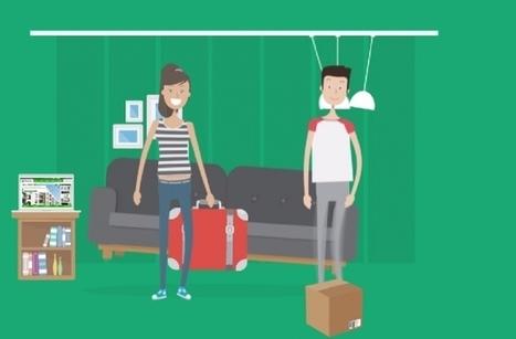 #Finance: Habiteo, le 1er site de vente en ligne dans l'immobilier du neuf, lève 500 000 euros - Maddyness | L'immobilier et le digital | Scoop.it