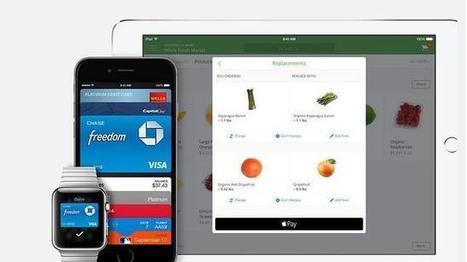 ¿Dejarías tus ahorros a Google antes que a un banco? - ABC.es | Servicios financieros | Scoop.it