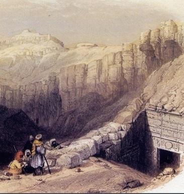El legado de Thot: Curso: El ocaso del Valle de los Reyes | Cursos, congresos, seminarios, excavaciones.... | Scoop.it