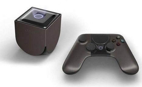 Ouya 2 Coming Next Year With a New Controller - Game Front | Android On Stick | Scoop.it
