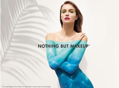 Saga de marque : Make Up For Ever, la passion de la perfection - Voici | Personal Branding pour les Y | Scoop.it