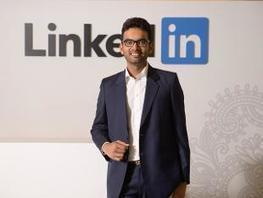 LinkedIn digitally mapping economy: Akshay Kothari - The Economic Times | Social Selling:  with a focus on building business relationships online | Scoop.it