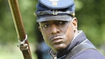 African-American re-enactors bring history to life - Chicago Tribune | African American News Headlines | Scoop.it